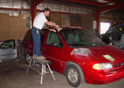 Auto Body Repair autobody